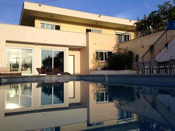 Villa Californienne a Nice