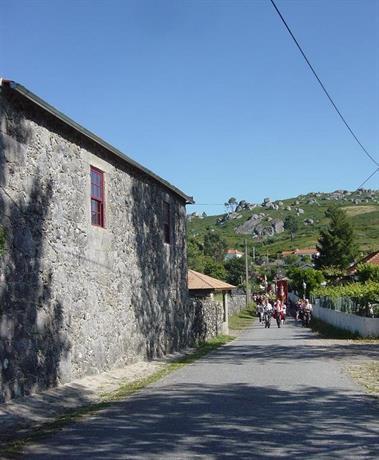 Casa do Cruzeiro Paredes de Coura
