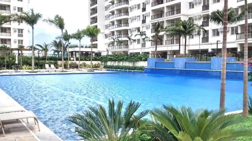 Apartamento Barra MAAYAN 111