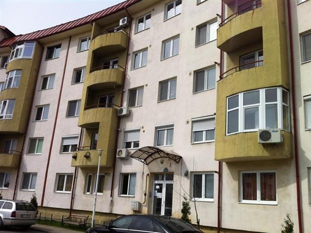 Blitz Apartments Slatina