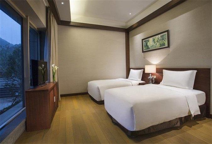 Dongqianhu Hengyuan Hotel