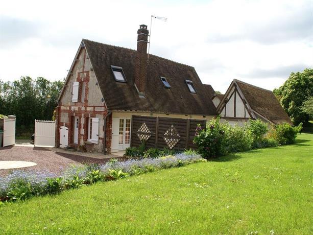 Maison De Vacances - Thibivillers Thibivillers