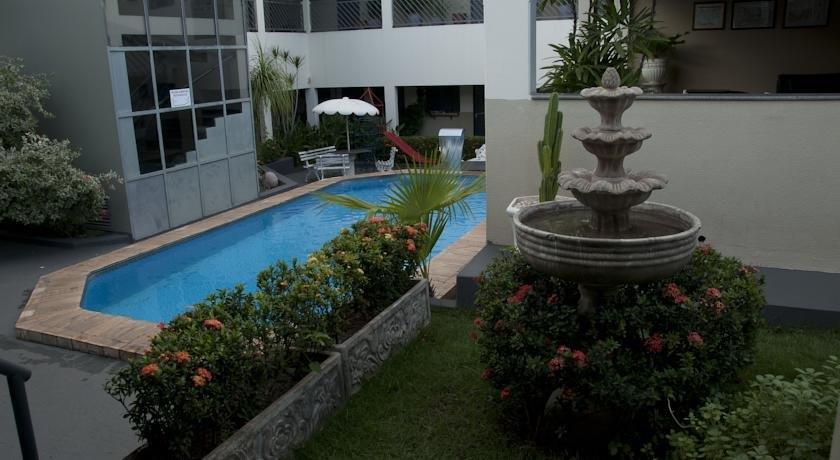 Hotel Pousada Tropical