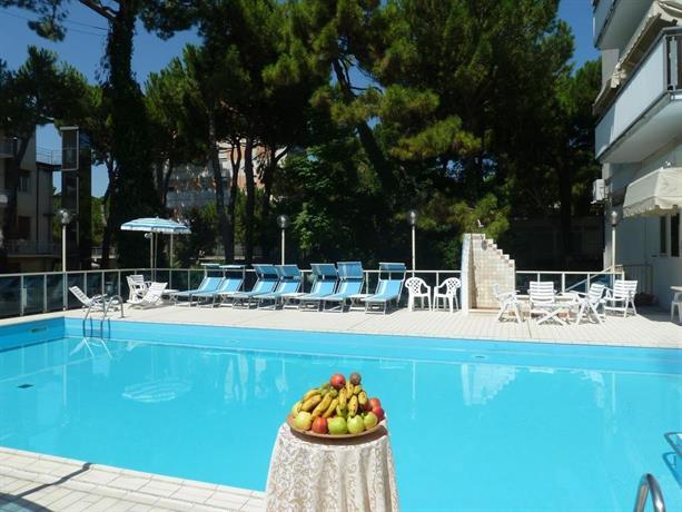 Hotel Viale Corsica Milano