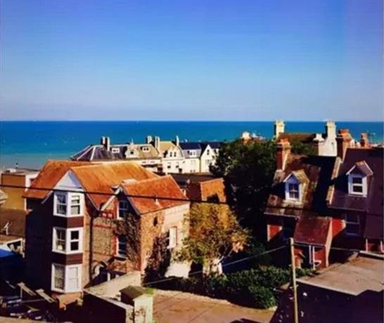 Swanage Beach Apartment Compare Deals