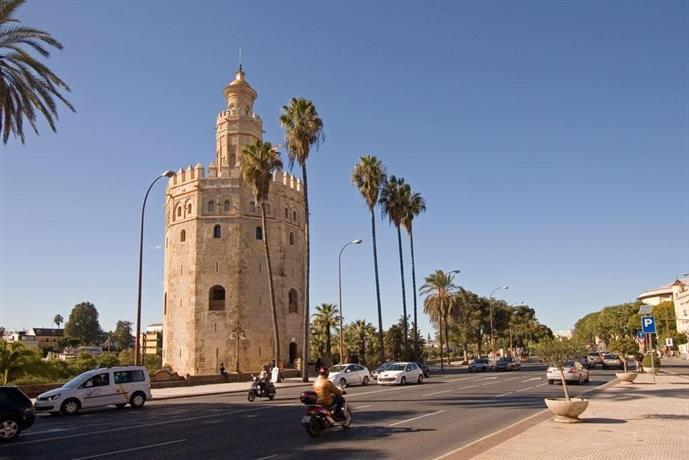 Macarena Flat Seville
