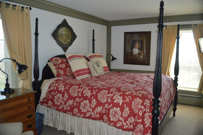Canna Country Inn Bed & Breakfast