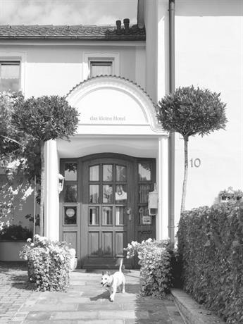DAS KLEINE HOTEL ehemals Huhn