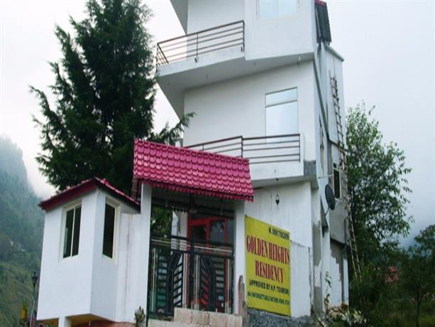 Golden Heights Residency