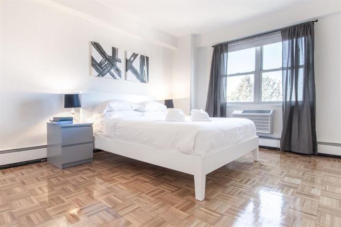Three Bedroom Apartments on Freeman Street