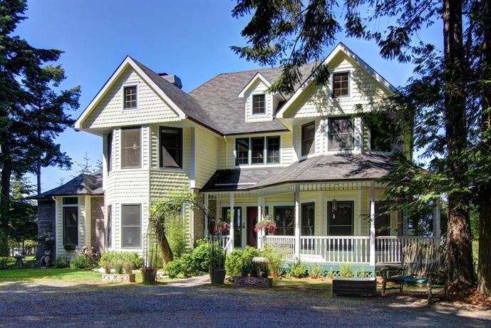 Wildwood Manor