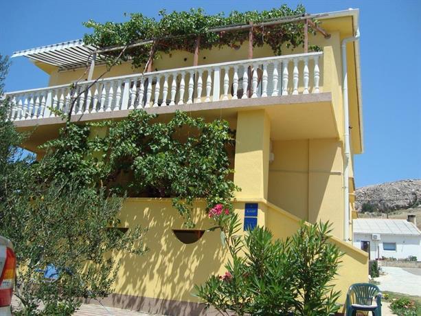 Apartment Milka Dinjiska