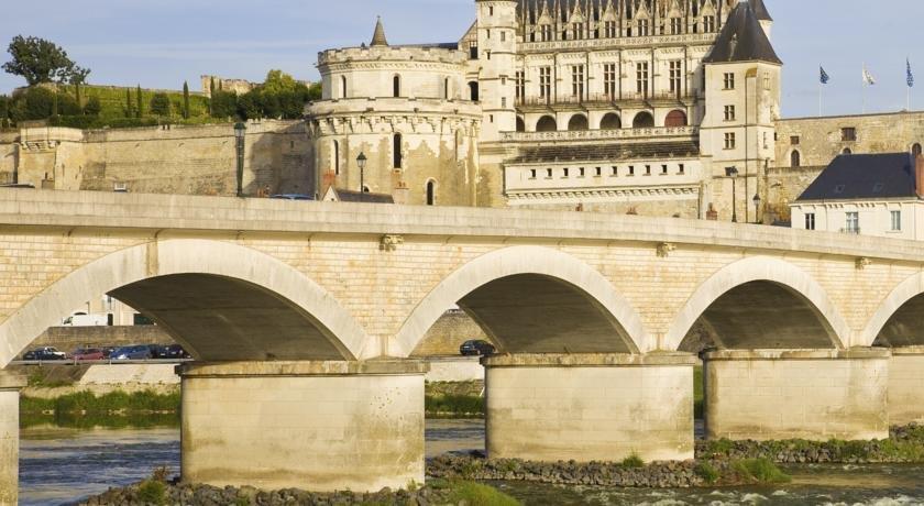 Hotel De Charme Indre Et Loire