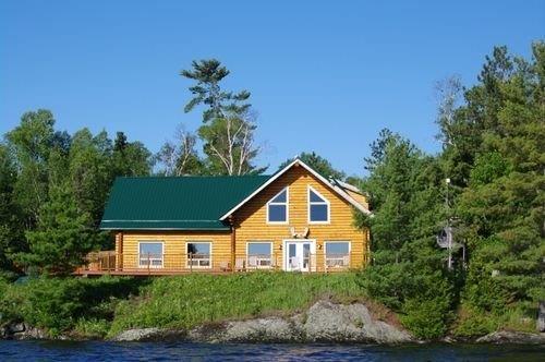 Eagle Lake Island Lodge - All Inclusive