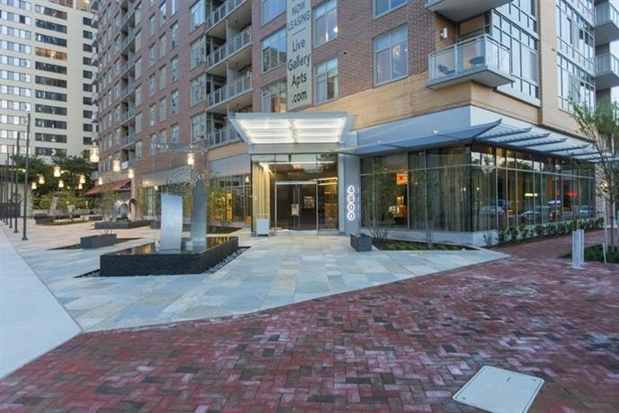 Global Luxury Suites at Woodmont Triangle North