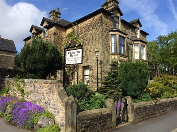 Compton Guest House Buxton