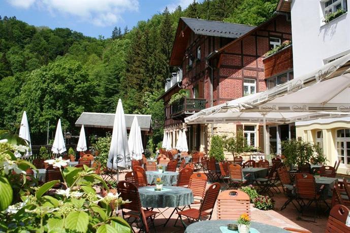Hotel Forsthaus Bad Schandau