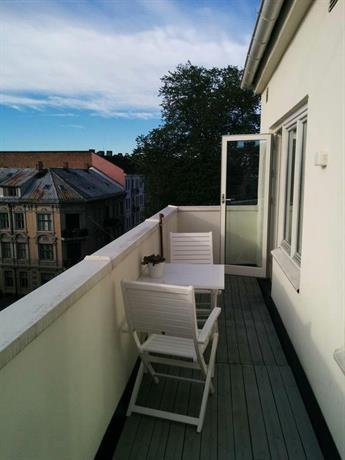 Apartment Neuberggata 9b