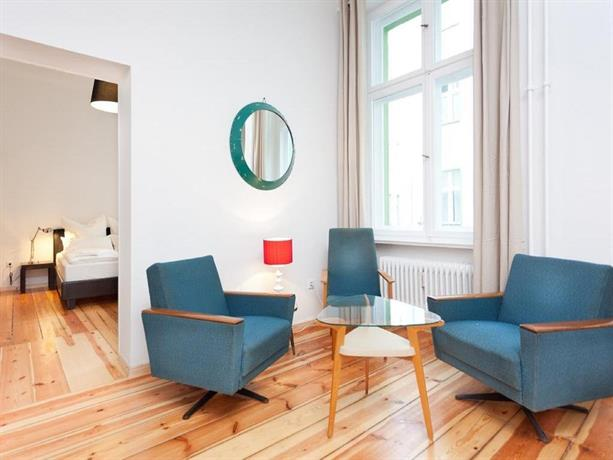 Cozy & Spacious in Mitte Wedding