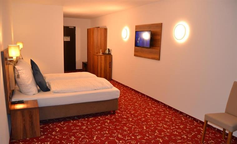 Hotel Luna Frankfurt