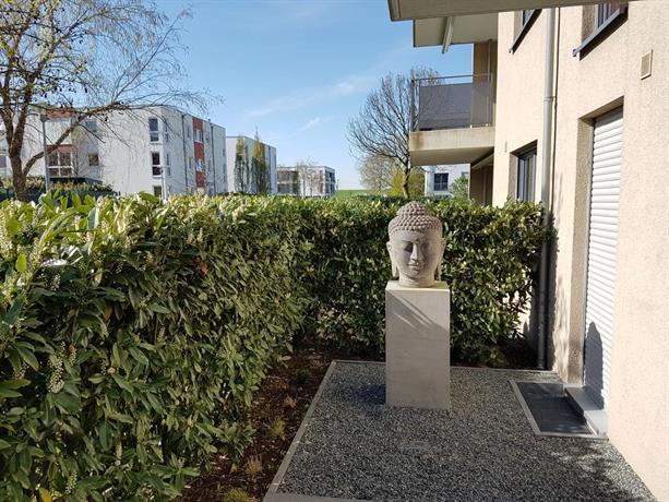 Apartment Konigsdorf