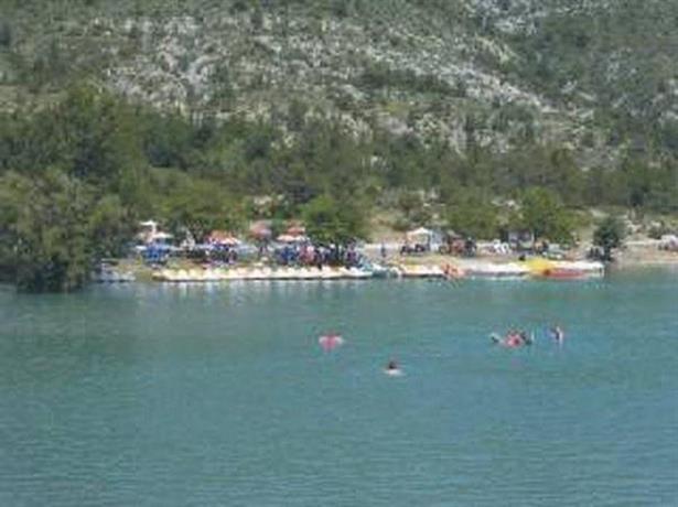 Residence Du Lac De Castillon