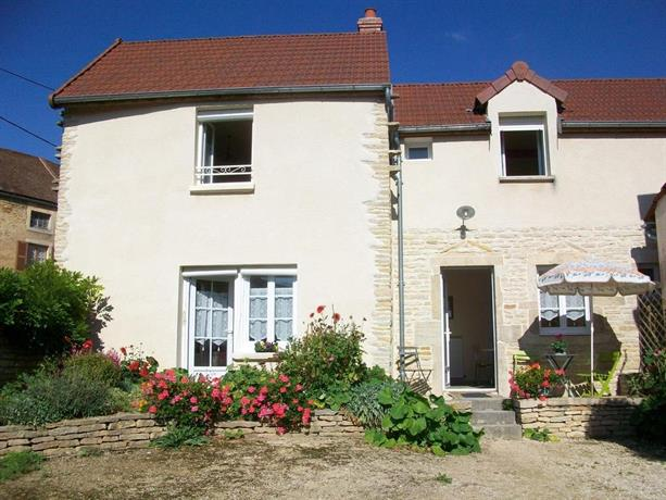 Holiday home Gite des Hautes Cotes de Beaune