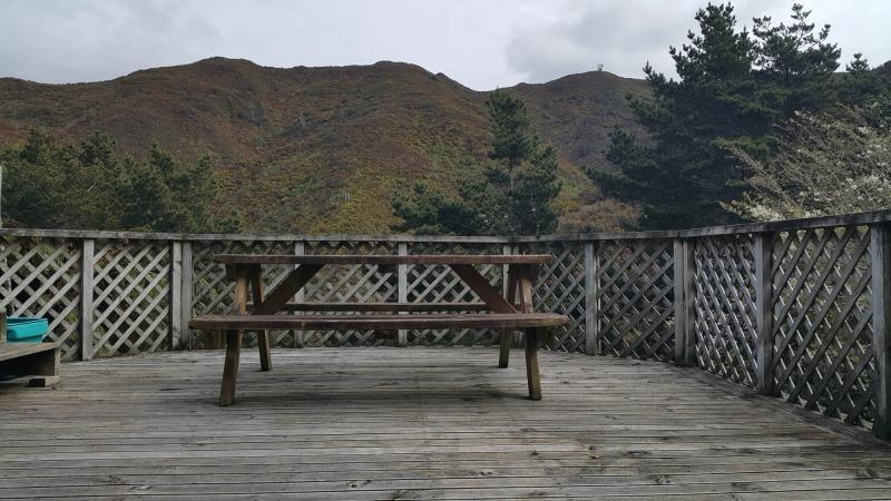 Homestay in Karori near Wright's Hill