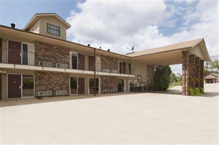 Best Western Sherwood Inn Clarksville