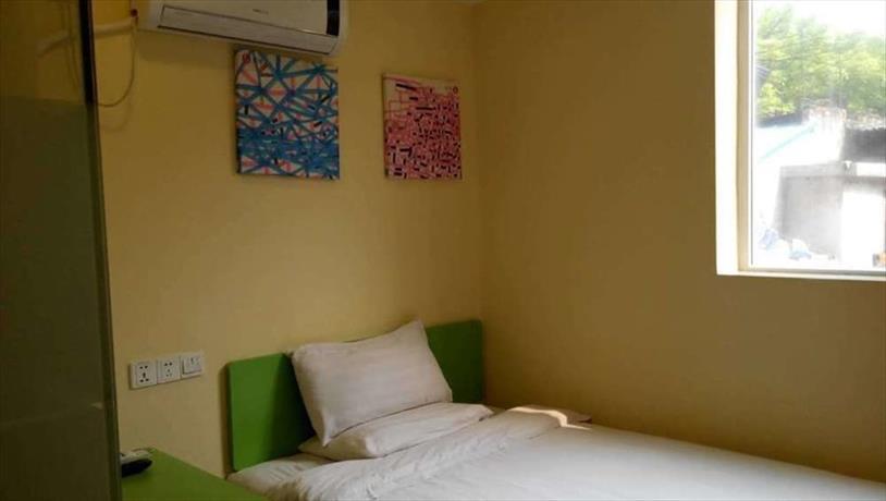 Yimi Hotel Changshou RD Branch