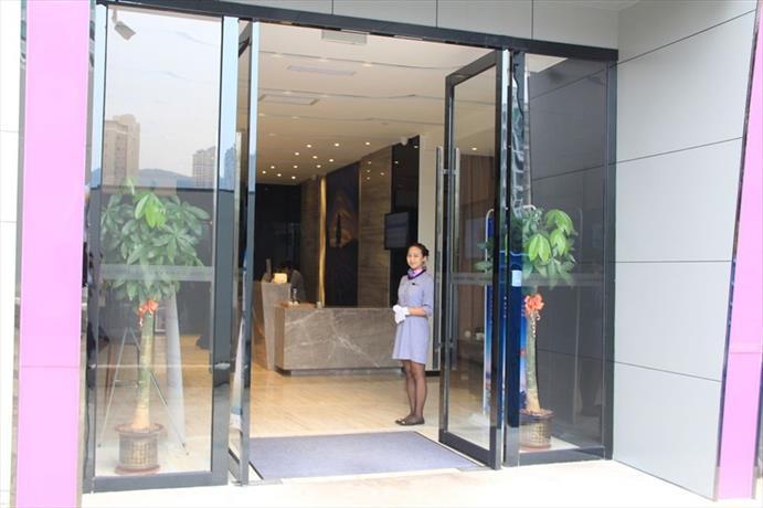 Lavande Hotel Guangzhou Hua Nan Botanical Garden Long Dong