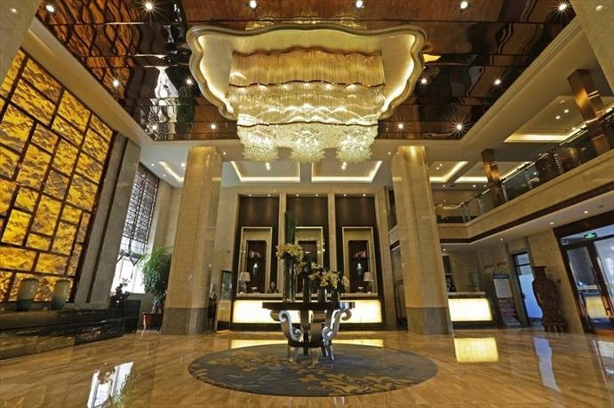 Yarrow Boutique Hotel