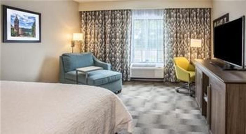 Hampton Inn & Suites Yonkers - Westchester Yonkers