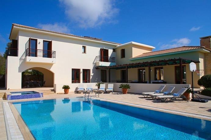 Aphrodite Hills Golf & Spa Resort Residences - Superior Villas