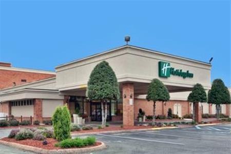 Clarion Hotel Ex Holiday Inn Patriot