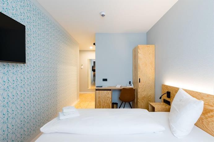 Hotel Mk Munchen