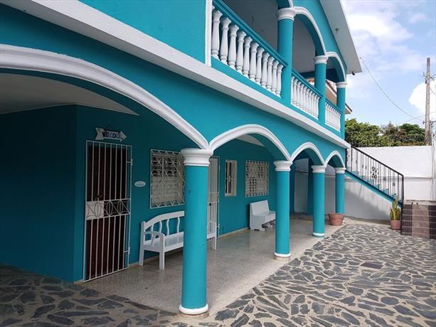 Agua Dulce Boca Chica