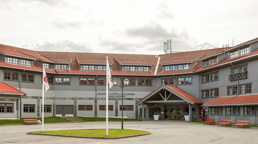 Clarion Hotel Oslo Airport Gardermoen