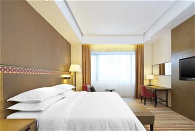 Four Points By Sheraton Guilin Lingui Guilin