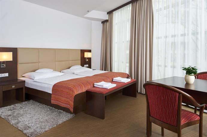 Ankora Hotel Prague