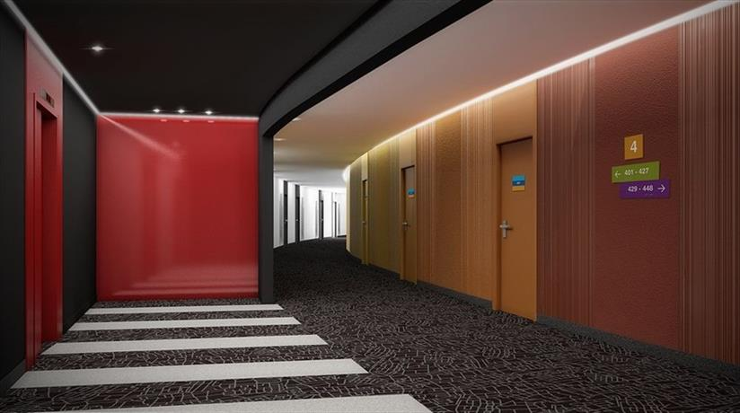 Park inn by radisson dubai motor city compare deals for Motor city casino parking