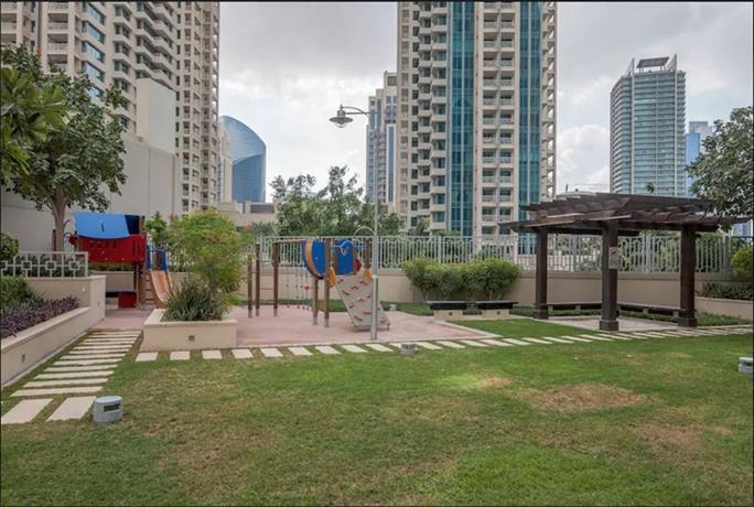 Faraway Homes - Burj Residences
