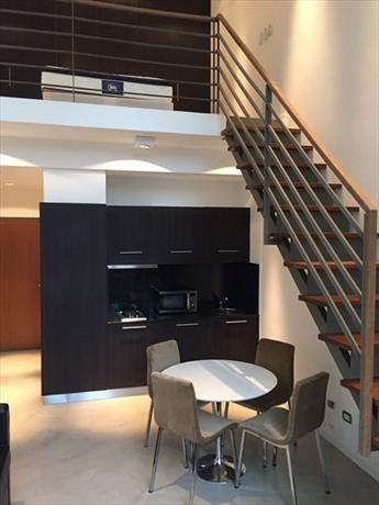 Checkin Apartments