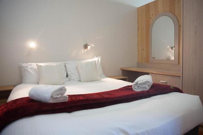 15 Korora Palm - 1 Bedroom Bure