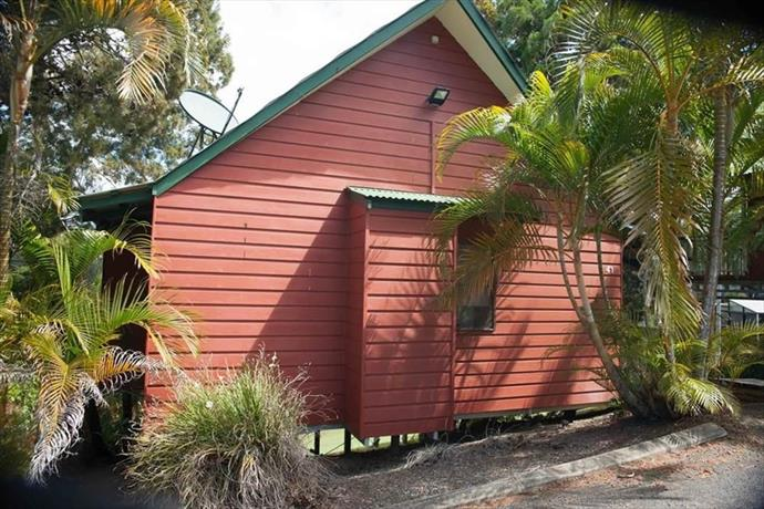41 Korora Palms - 2 Bedroom Bure