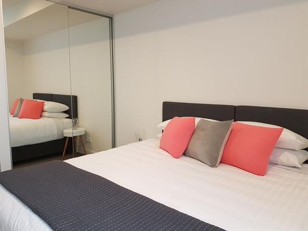 Beau Monde Apartments Newcastle Horizon Apartment
