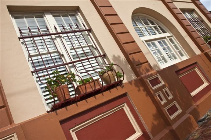 Newcastle Terraces & Apartments - NBC Apartments