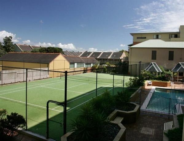 Newcastle Terraces & Apartments - Sandbar Apartment