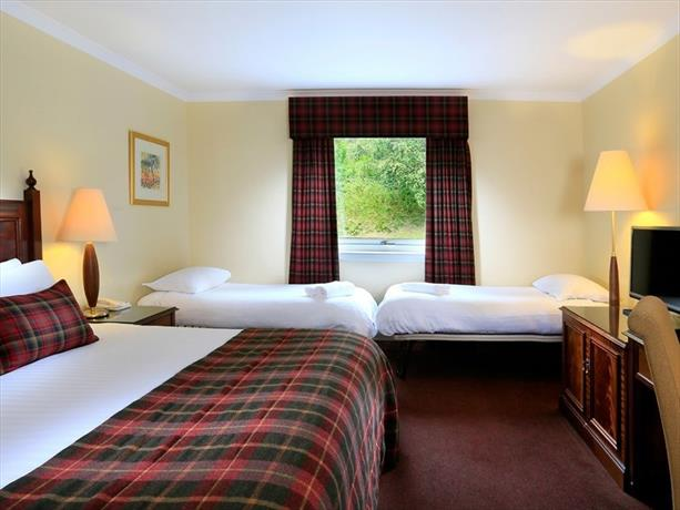 Aviemore Ski Resort Hotels