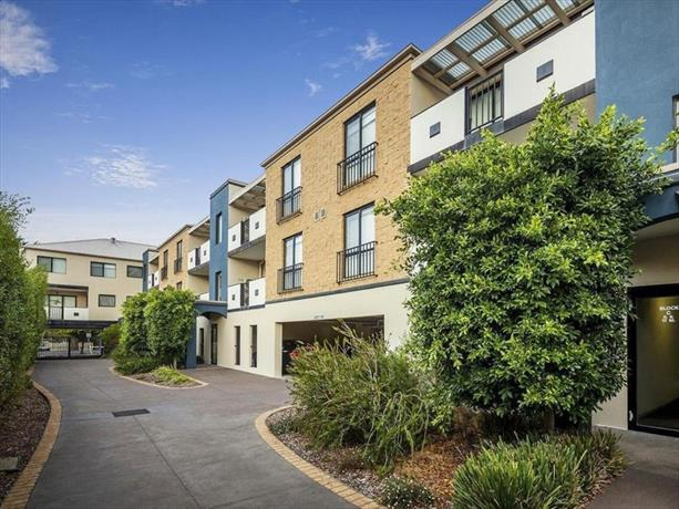 Oceanic On Thompson Apartments Cowes